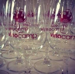Vinocamp : un week-end en Champagne | via @HeleneWorldWine | Vin, blogs, réseaux sociaux, partage, communauté Vinocamp France | Scoop.it
