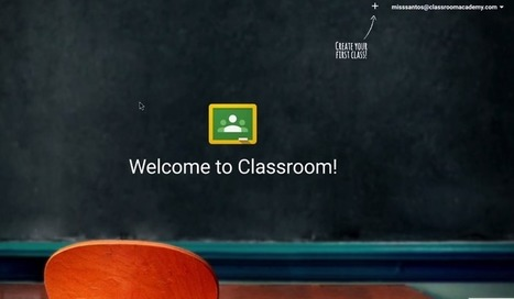 12 Ways Teachers Can use Google Classroom | Business Training | Scoop.it
