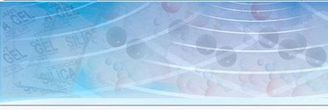 Silica Gel India | Sodium Indicating Silica Gel Manufacturer in Delhi. | Silica Gel Manufacturer in Delhi NCR | Scoop.it