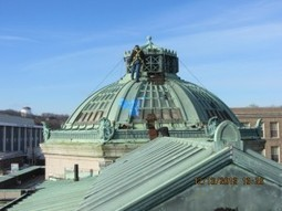Stephen King To Help Fund Library Roof Replacement | Information Science | Scoop.it