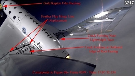 The Commercial Space Blog: 'Space is Hard' Did Not Cause SpaceShipTwo crash | More Commercial Space News | Scoop.it
