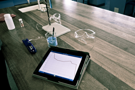 Embracing Technology: Are iPads the Future of Learning?   iPad.AppStorm   Emerging Technology   Scoop.it