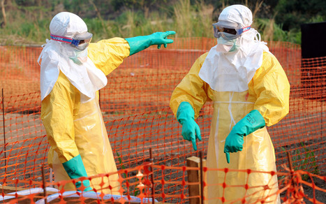 Ebola continues to spread through West Africa, stoking fears of epidemic | Al Jazeera America | AP Human Geography Herm | Scoop.it