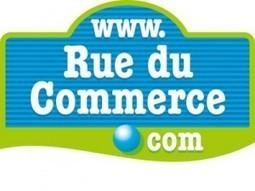 Rue du Commerce fait un grand pas dans le Commerce mobile   E-commerce, M-commerce : digital revolution   Scoop.it