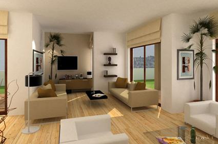 Interior Design Window Dressing Trends - Invisibility | Curtain Pole Wizard Blog | Window Design Ideas | Scoop.it