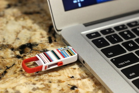 How to eject a disk properly on OS X   Mac Tech Support   Scoop.it