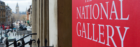 (EN) Glossary | The National Gallery, London | 1001 Glossaries, dictionaries, resources | Scoop.it