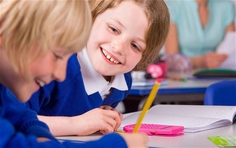 Busy parents 'failing to teach children right from wrong' - Telegraph | college and career ready | Scoop.it