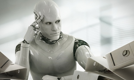 Are we already living in the technological singularity? | Homo Agilis (Collective Intelligence, Agility and Sustainability : The Future is already here) | Scoop.it