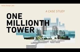 Helios Designs One Millionth Tower   LBBOnline   Digital Video Editing   Scoop.it