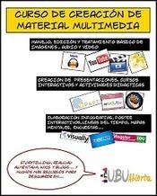 Creación de contenido multimedia con herramientas sencillas. (5ª edición) | ¿Qué hay de nuevo? | Scoop.it