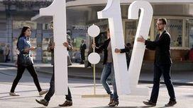 La campagne en faveur de l'initiative 1:12 lancée en Suisse romande | 1:12 | Scoop.it