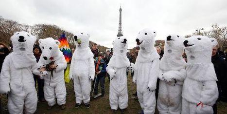 COP21: 13 jours de négociations en 7 minutes | Déchets & Assainissement | Scoop.it