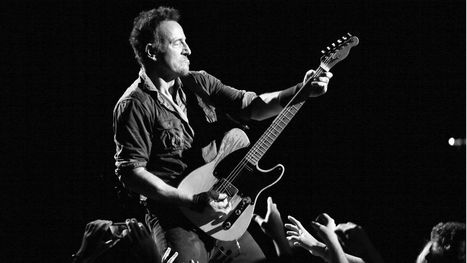 Hear Bruce Springsteen Read New 'Born on the Fourth of July' Foreword - Rolling Stone | Bruce Springsteen | Scoop.it