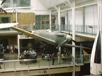 Spitfire Facts   3V   Scoop.it