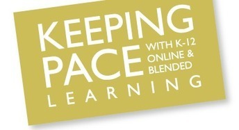 Online Learning Requirements: Keeping Pace 2012 Update « Uncategorized « Keeping Pace | VR2Learning | Scoop.it