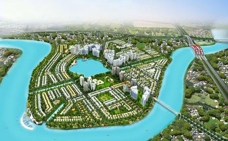 Dự án đất nền khu dân cư Him Lam Đông Nam | sim3gchoipad | Scoop.it