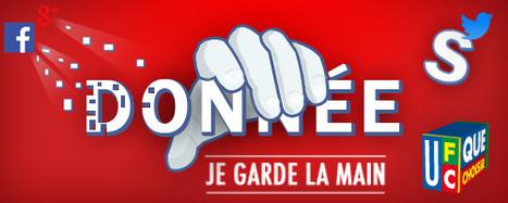 Réseaux sociaux - UFC-Que Choisir | Actu Sociale & Politique | Scoop.it