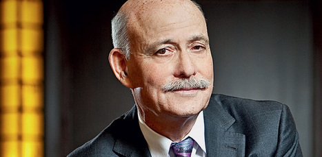 The Architect of Germany's Third Industrial Revolution: an Interview with Jeremy Rifkin | Embodied Zeitgeist | Scoop.it