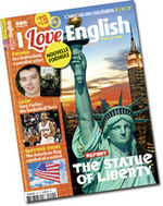 I Love English N°244 - October 2016 | L'ACTU du CDI | Scoop.it