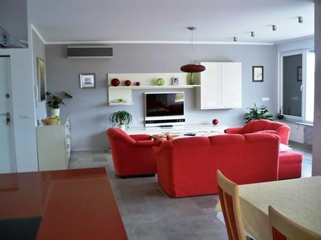 Nepremičnine Krk - Prodaja apartmajev Malinska - Otok Krk - 430.000,00 € - 130 m2 | Nepremičnine Hrvaška | Scoop.it