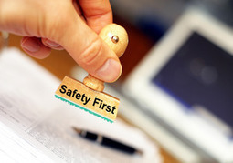 A guide for new businesses on getting health and safety in check | Entrepreneurs | Scoop.it