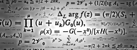 A vueltas con las fórmulas matemáticas para la valoración del precio en los contratos públicos - Abogado administrativo Zaragoza | Noticias de la Contratación Pública | Scoop.it