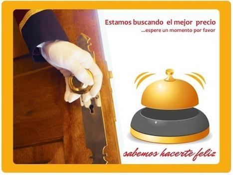 Buscador de Hoteles Baratos - HOTELUM | Conseguir enlaces de calidad | Scoop.it