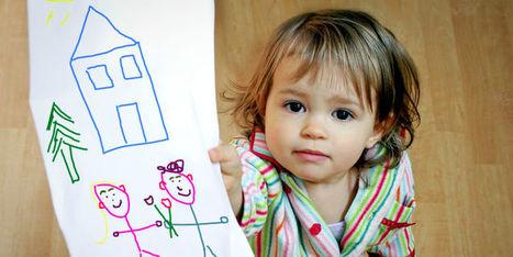 À quoi ça sert de dessiner ? | Arts et FLE | Scoop.it