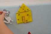 Structured Play: Three Little Pig Story Board   Literacia no Jardim de Infância   Scoop.it