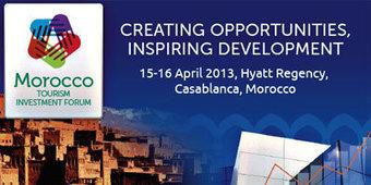 Le Maroc piste les investisseurs touristiques | Intelligence stratégique au Maroc | Scoop.it