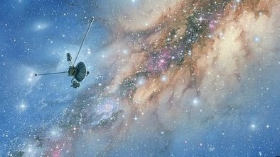 Voyager probe 'leaves Solar System' | The Blog's Revue by OlivierSC | Scoop.it