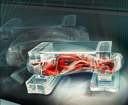 Bio-bots Flex Their Muscles | Qmed | Innovation in Health | Scoop.it