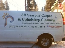 All Seasons Carpet & Upholstery Cleaning is a respectable growing company. | All Seasons Carpet & Upholstery Cleaning | Scoop.it