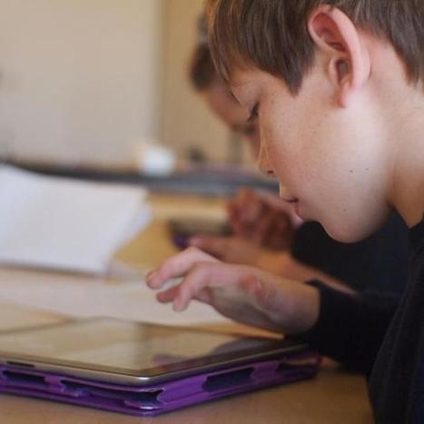 Top 5 Apps for Kids This Week | lärresurser | Scoop.it