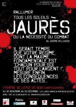 Lorsque la violence éclate (Jean Jaurès) | Droit | Scoop.it