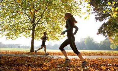Lifelong exercise can improve brain function in later life, study finds | BIOSCIENCE NEWS | Scoop.it