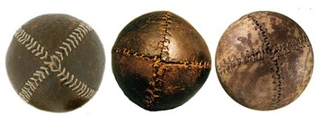 A Brief History of the Baseball | Smithsonian | Amériques | Scoop.it