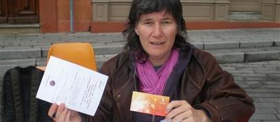 Privas | L'association Les Lucioles milite pour une monnaie locale | Monnaies En Débat | Scoop.it