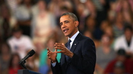 Obama and Chattanooga's economic choo-choo   Tennessee Libraries   Scoop.it