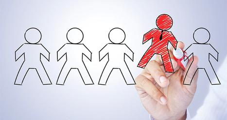 El profesiograma: ¿qué es y para qué sirve? | Management , Liderazgo y Recursos Humanos. | Scoop.it