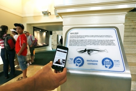 Tapit NFC Marketing | NFC News and Trends | Scoop.it