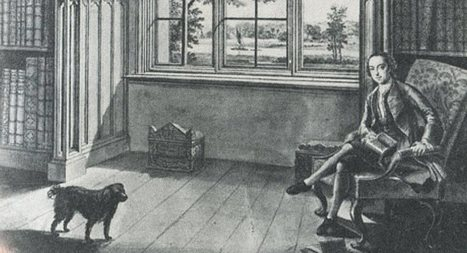 The gothic life and times of Horace Walpole | Literature and Music Events | Scoop.it