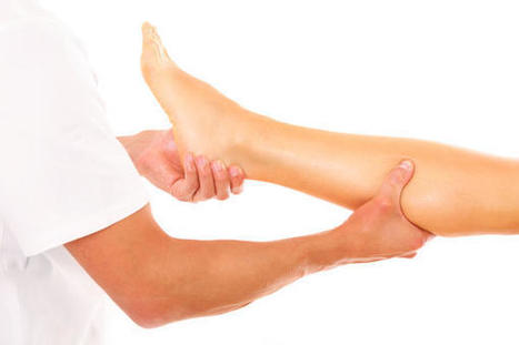 5 Tips to reduce feet swelling in diabetic patients | Diseases and Conditions | Scoop.it
