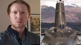 Trident whistleblower was 'thinking of country's safety', brother claims - ITV News | My Scotland | Scoop.it