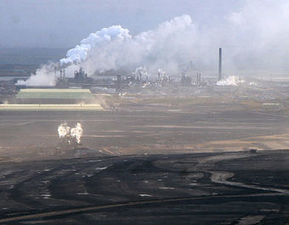 Exclusive Interview: Why Tar Sands Oil Is More Polluting and Why It Matters | InsideClimate News | IB Geography (Diploma Programme) | Scoop.it