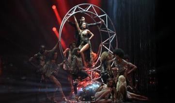 Le spectacle D.I.S.C.O. part en tournée en 2014: ressortez vos ... - Concertlive.fr | Cbodeco.com - Boutique Festive | Scoop.it