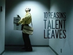 10 Reasons Your Top Talent Will Leave You - Forbes | Human Heritage Sharing Development | Scoop.it