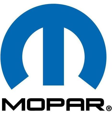Chrysler opens Mopar parts distribution centers in China, Dubai | Global Logistics Trends and News | Scoop.it