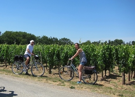 10 arguments clés pour vendre des séjours à vélos | Projet | Scoop.it